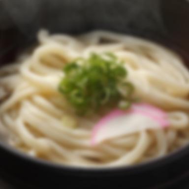 Udon/soba