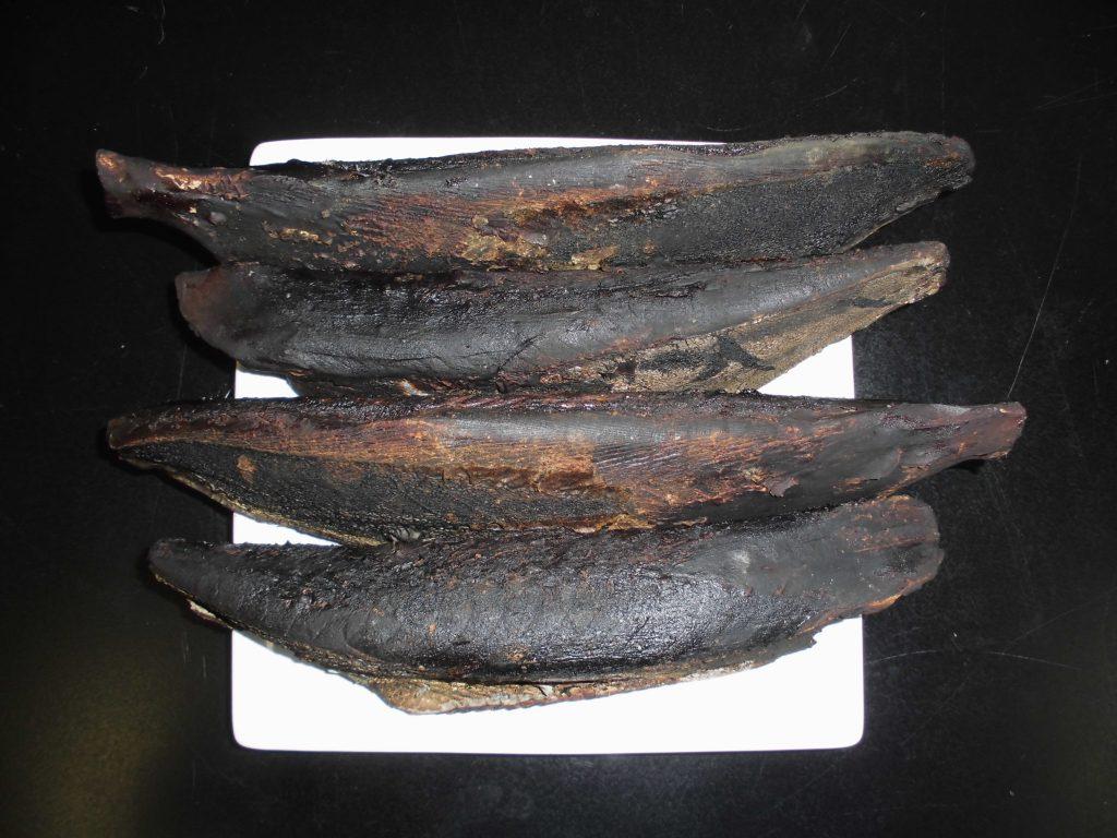 4.5kg以上の鰹から作られた鰹節