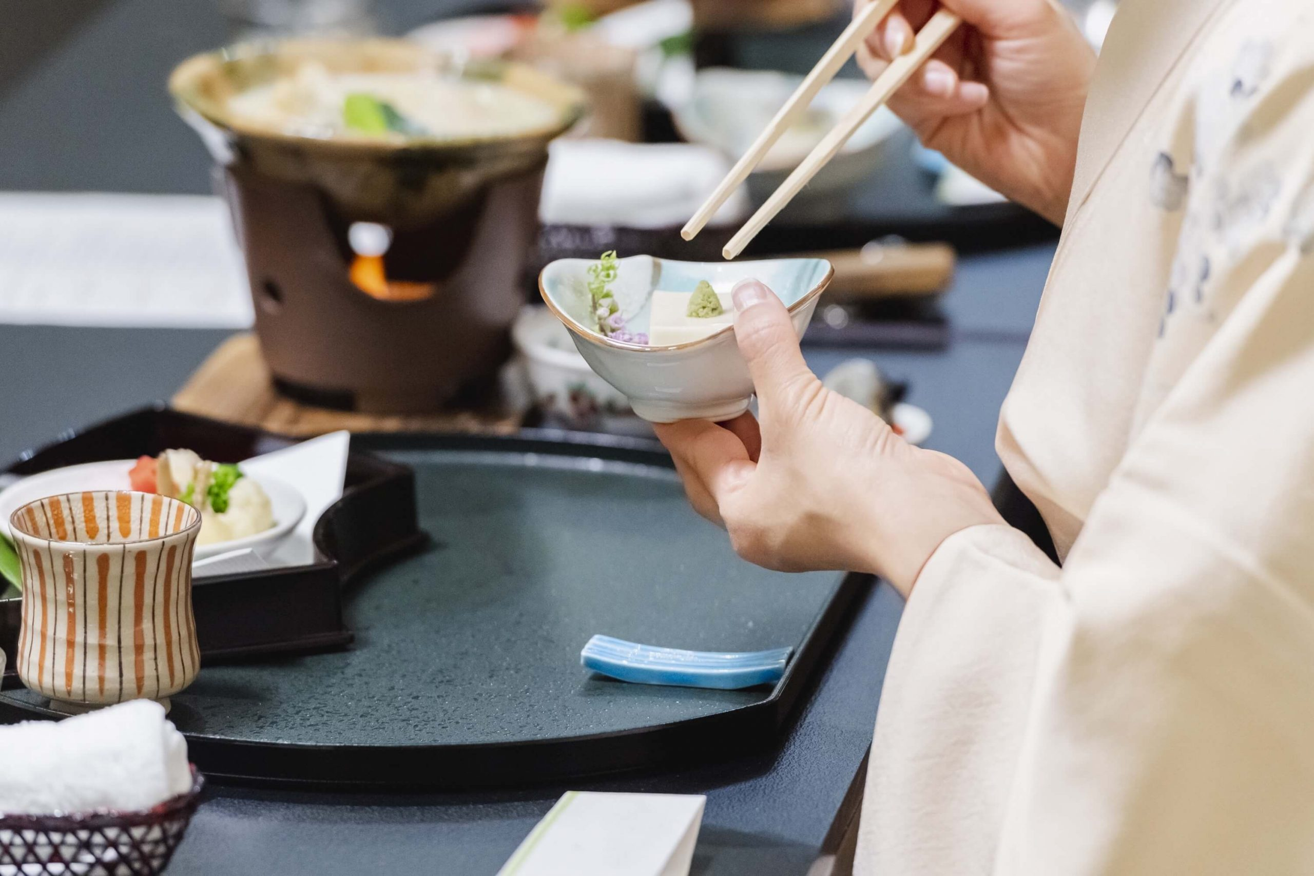 和食の文化